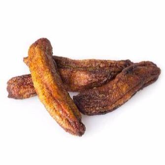 Bananes séchées BIO, Rapunzel (100 g)
