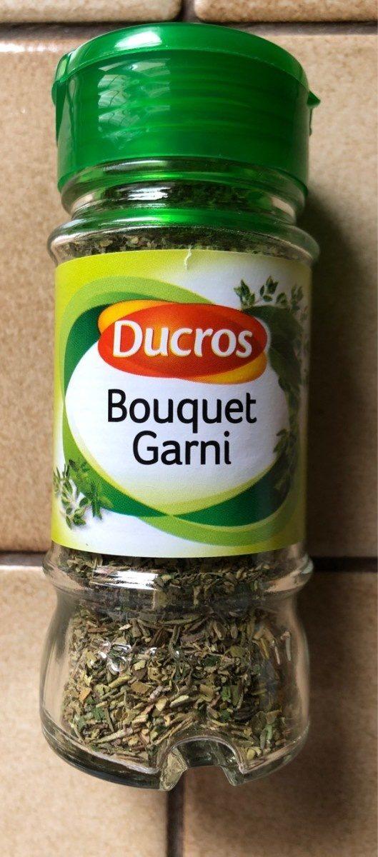 Bouquet garni de provence, Ducros (18 g)