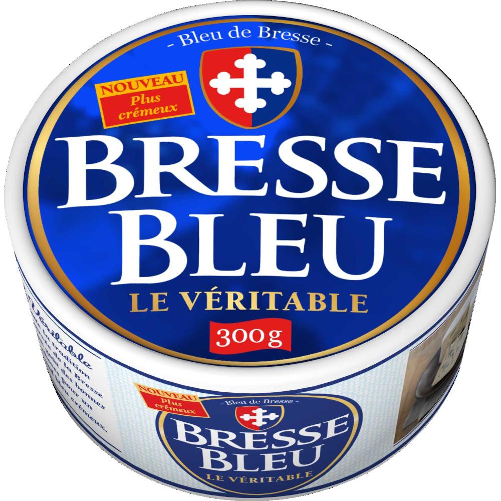 Bresse Bleu (300 g)