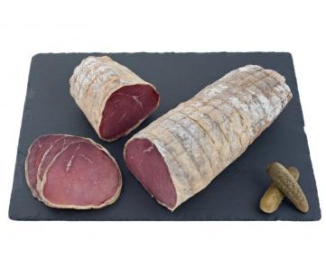 Bœuf Séché Aubrac (tranches épaisses), Maison Conquet (environ 120-150 g)
