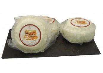 Brousse de brebis, Le Fedou Lozère (350 g)