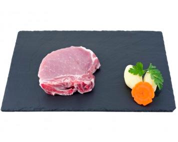 Côte de Porc Filet, Maison Conquet (x1, environ 230-260 g)