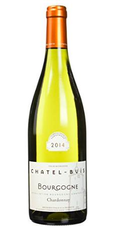Bourgogne Chardonnay 2015 Châtel Buis (75 cl)