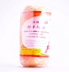 Gâteaux à la crème de soja et noix de coco (200 g)