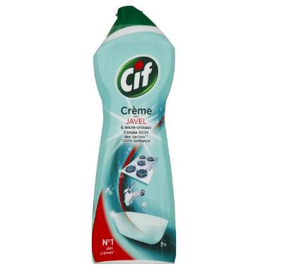 Cif Crème Javel (750 ml)