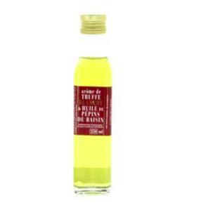 Huile de pépin de raisin à la truffe blanche (250 ml)