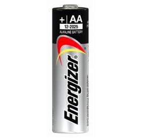 Piles Max Plus AA, Energizer (x 8)