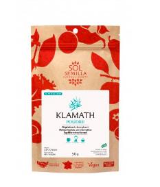 Klamath crue en poudre BIO, Sol Semilla (50 g)