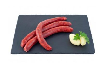 Merguez, Maison Conquet (x 4, 400 g)