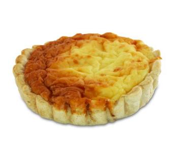 Tarte fromages, Beillevaire (125 g)