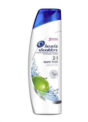 Shampooing Apple Fresh, Head&shoulders (200 ml)