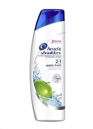 Shampooing Apple Fresh, Head&shoulders (200 ml)