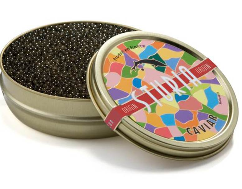 Caviar Origin, Sturia (30 g)
