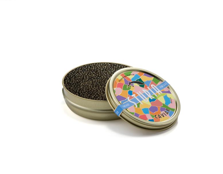 Caviar Vintage, Sturia (15 g)