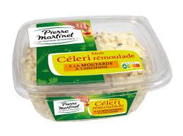 Celeri remoulade, Pierre Martinet (300 g)
