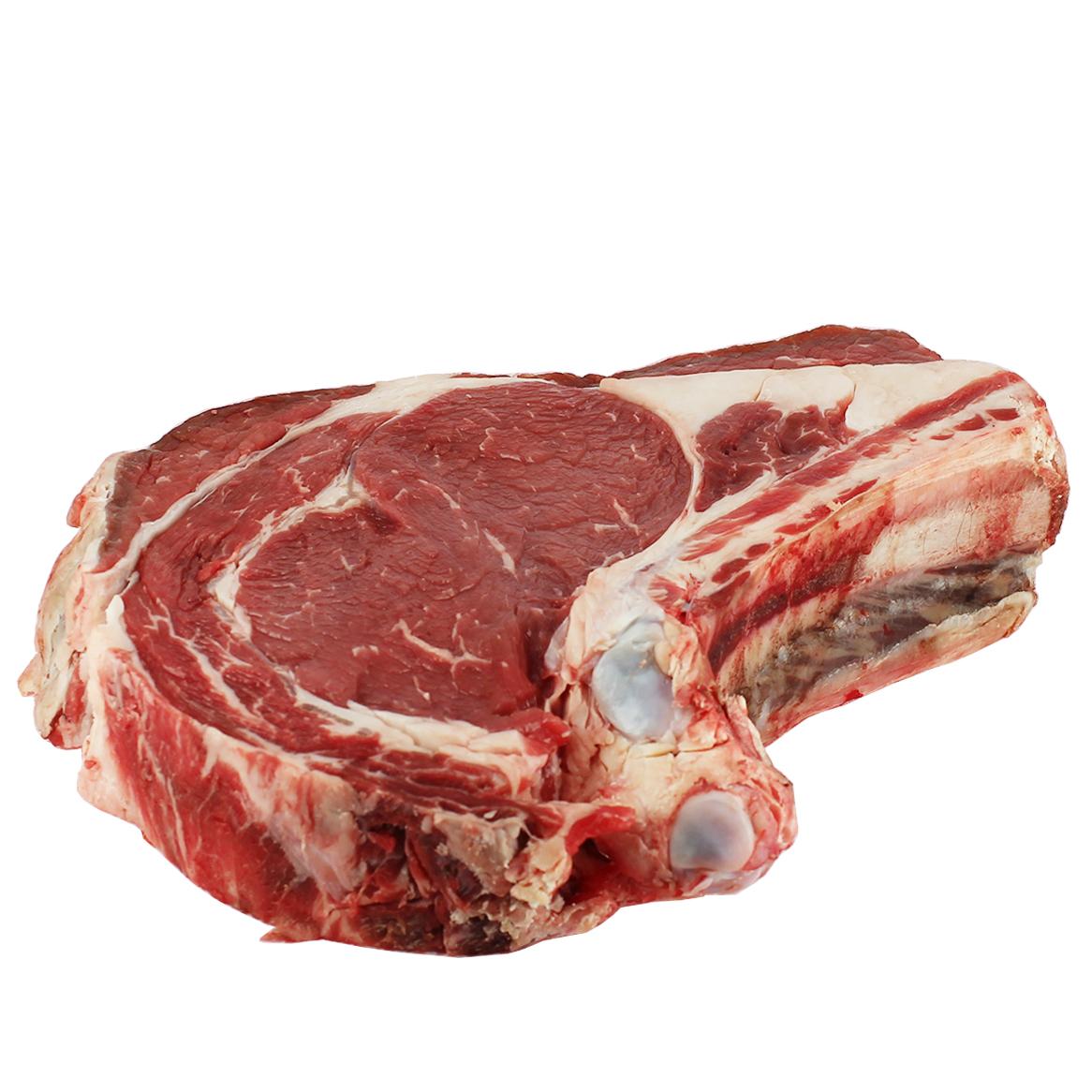 Côte de bœuf, Ferme de Montchervet (environ 1 kg)