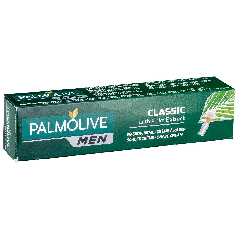 Crème à raser Classic, Palmolive (100 ml)