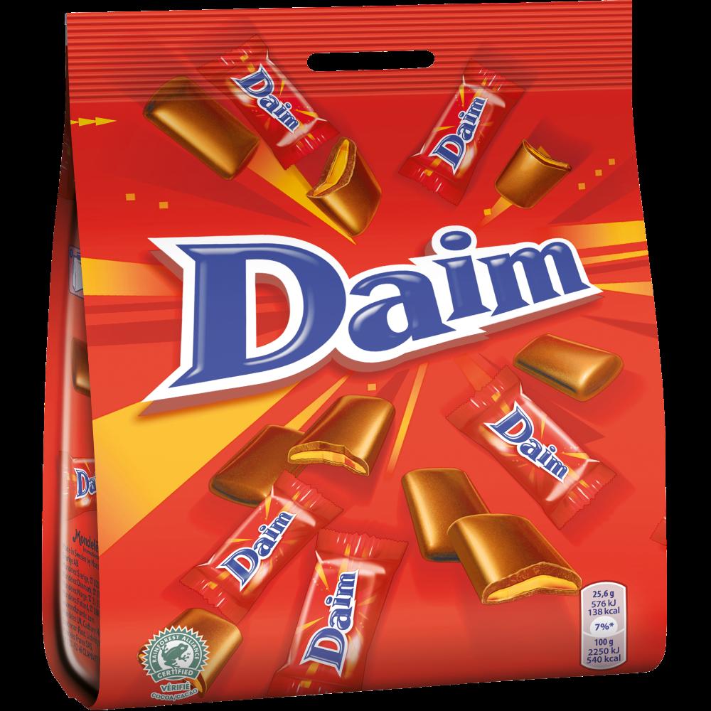 Daim (200 g)