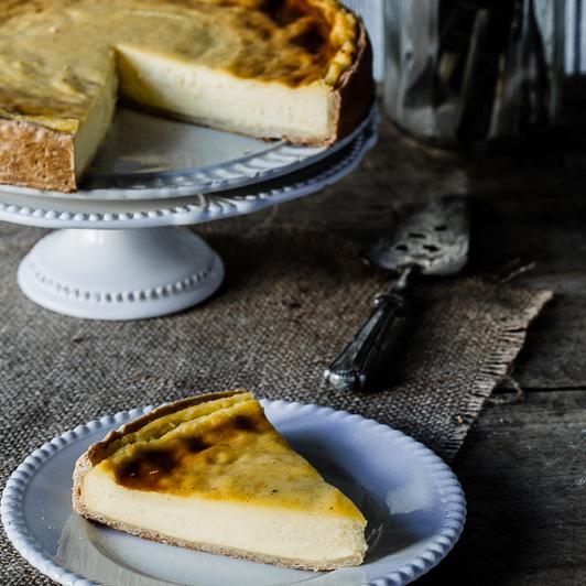 Kit Flan pâtissier