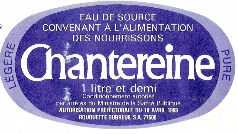 Chantereine (1,5 L)
