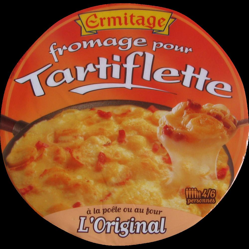 Fromage pour tartiflette, Ermitage (450 g)