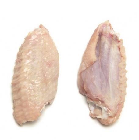 Ailes de poulet fermier, Maison Conquet (environ 150 - 200 g)