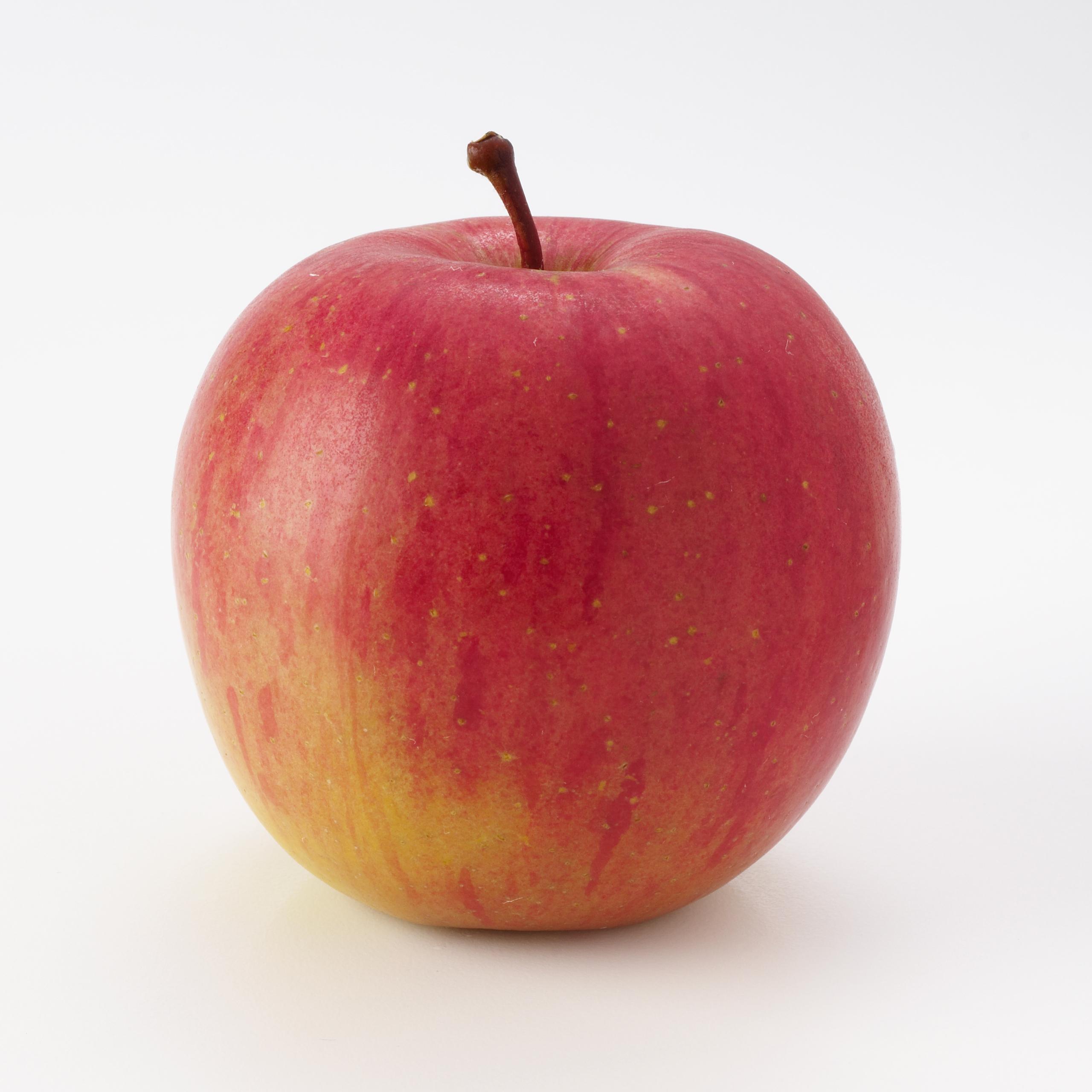 Pomme bicolore Fuji Fr. BIO