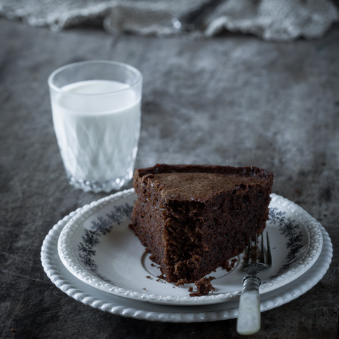 Kit Gâteau au chocolat