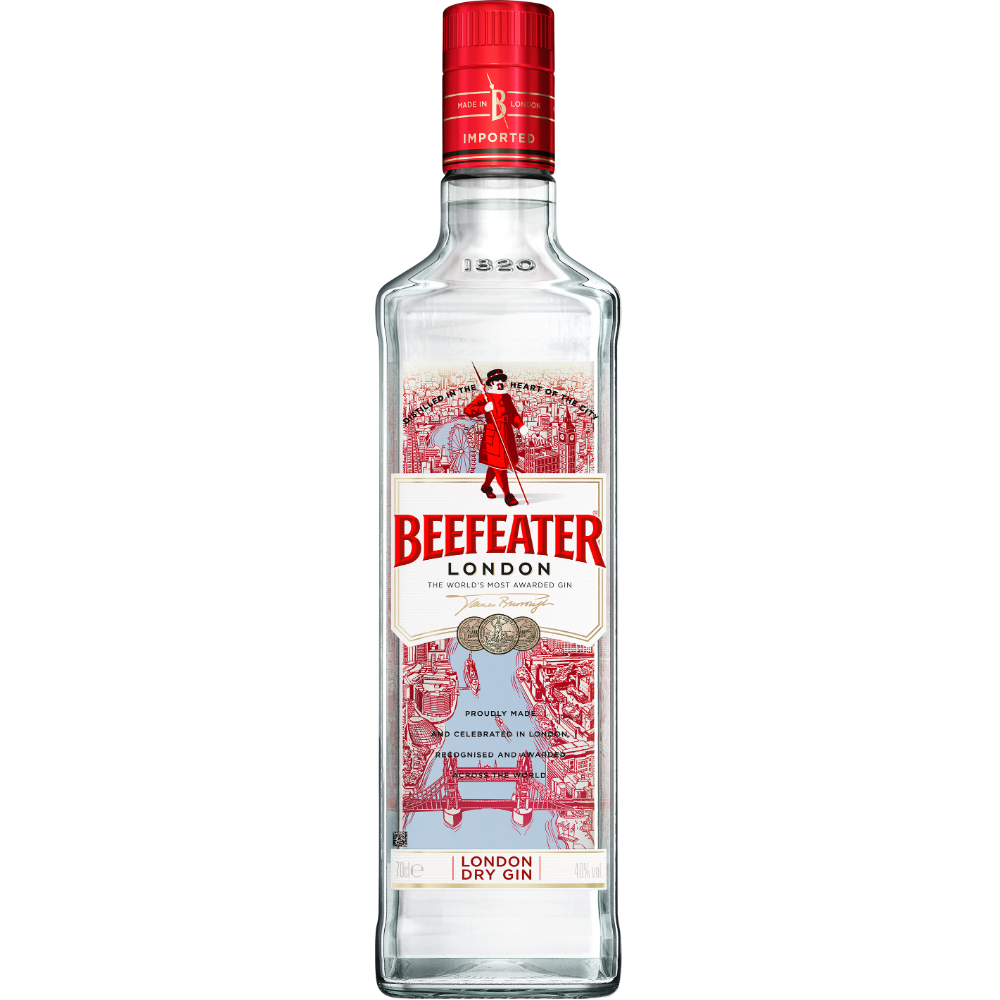 Gin, Beefeater (70 cl)
