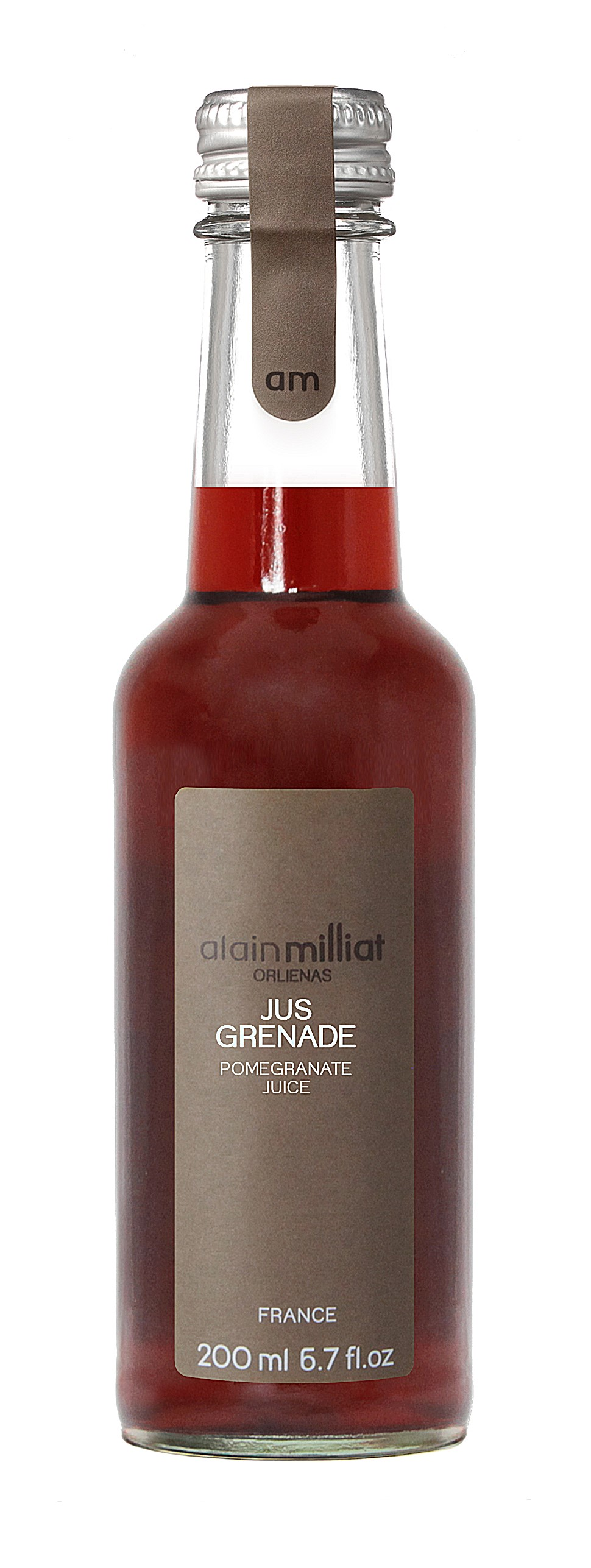 Jus Grenade, Alain Milliat (20 cl)