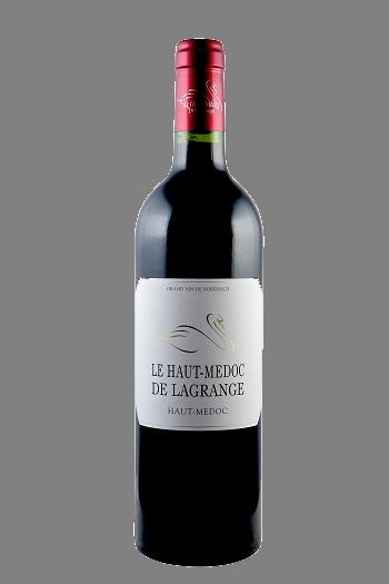 Haut-Médoc de Lagrange 2013 (75 cl)