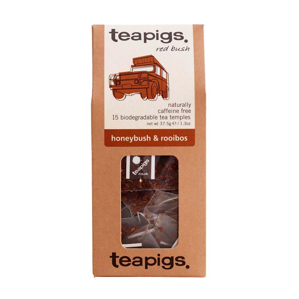 Rooibos & Honeybush, Teapigs (x 15 sachets)