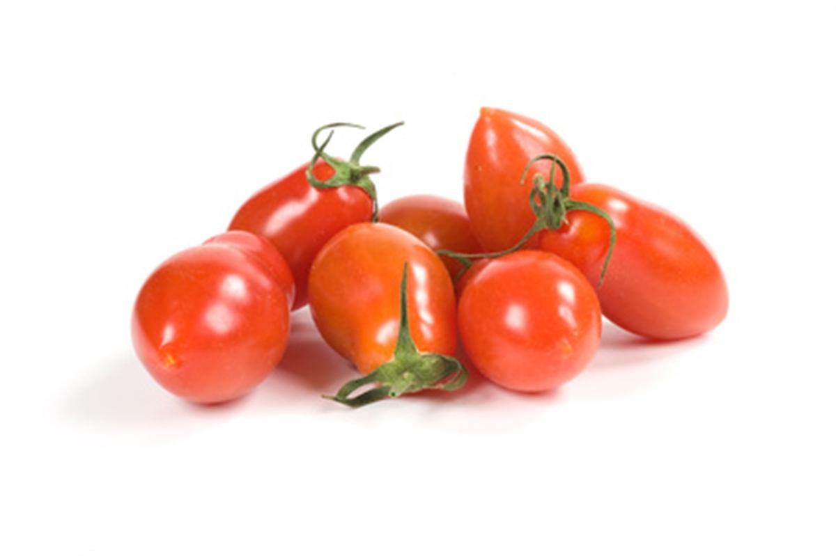 Tomates mini San Marzano BIO