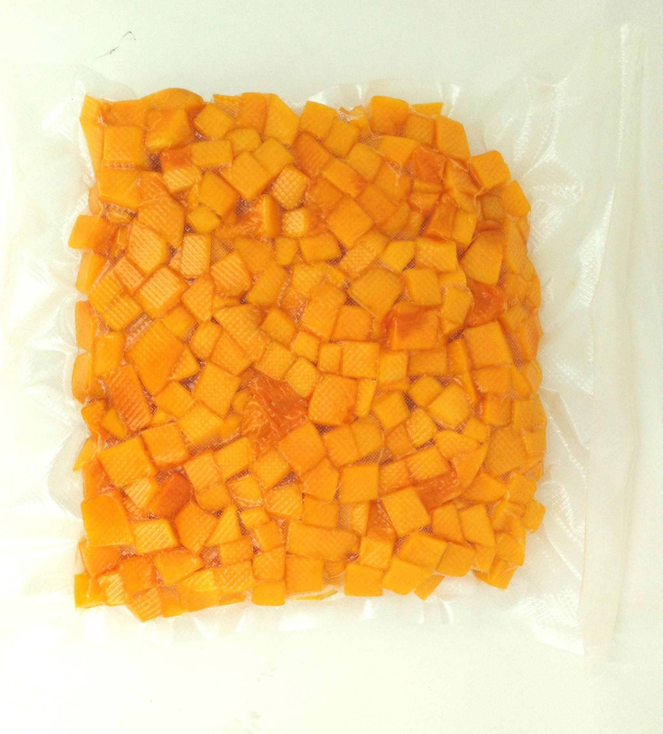 Butternut en dés (environ 300 g)