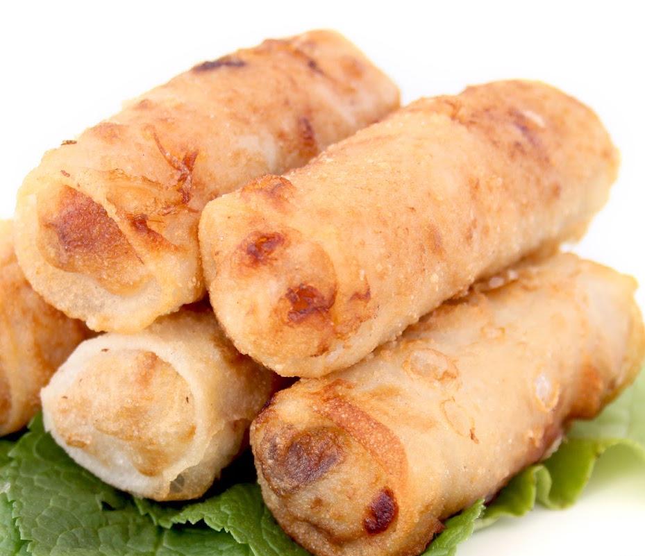 Nem vietnamien à la crevette, Hauky (x 10, 300 g)