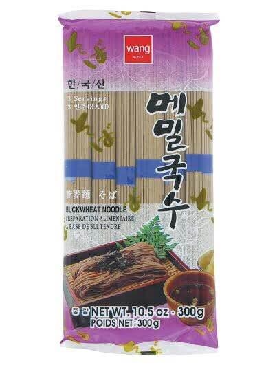 Nouilles Soba, Wang (300 g)