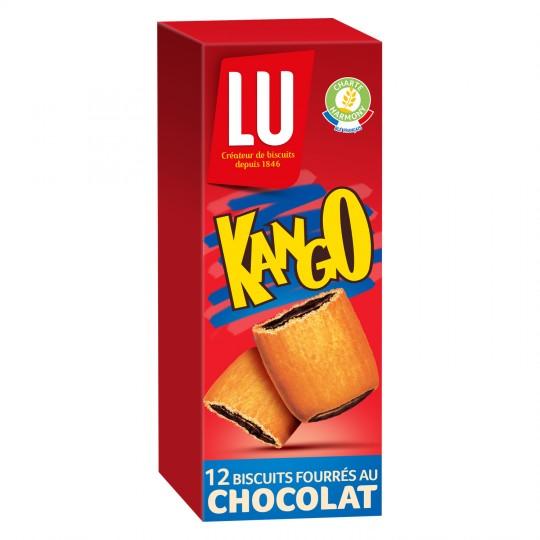 Biscuits Kango chocolat, Lu (225 g)