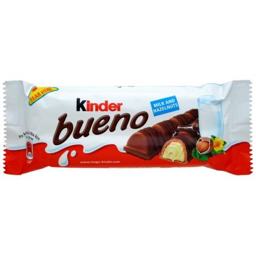 Kinder Bueno (43 g)