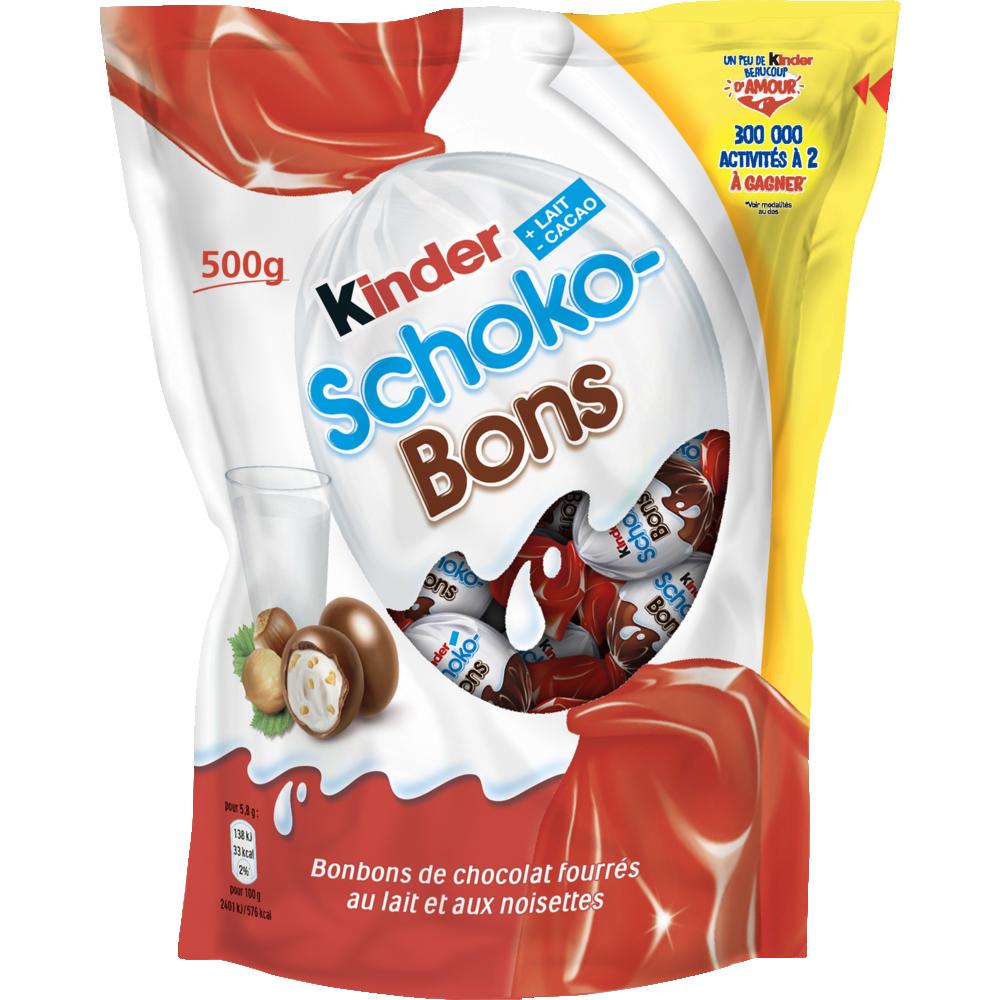 Kinder Schokobon (500 g)
