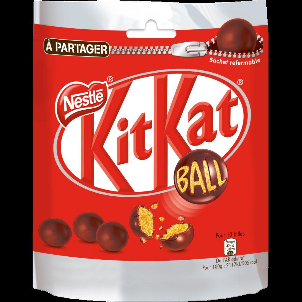 Kit Kat Ball (250 g)