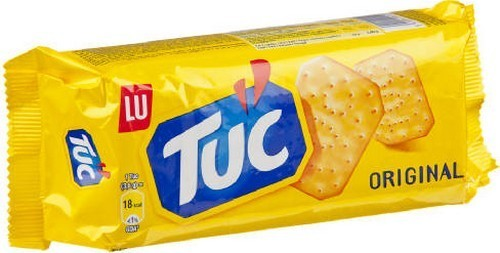 Crackers Tuc Original (100 g)