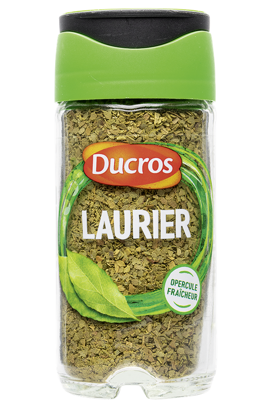 Laurier coupé, Ducros (24 g)