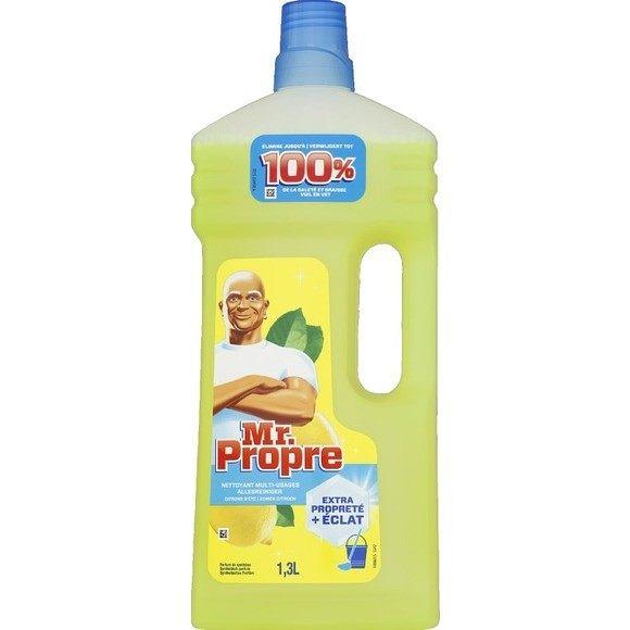 Nettoyant au citron, Mr Propre (1.3 L)