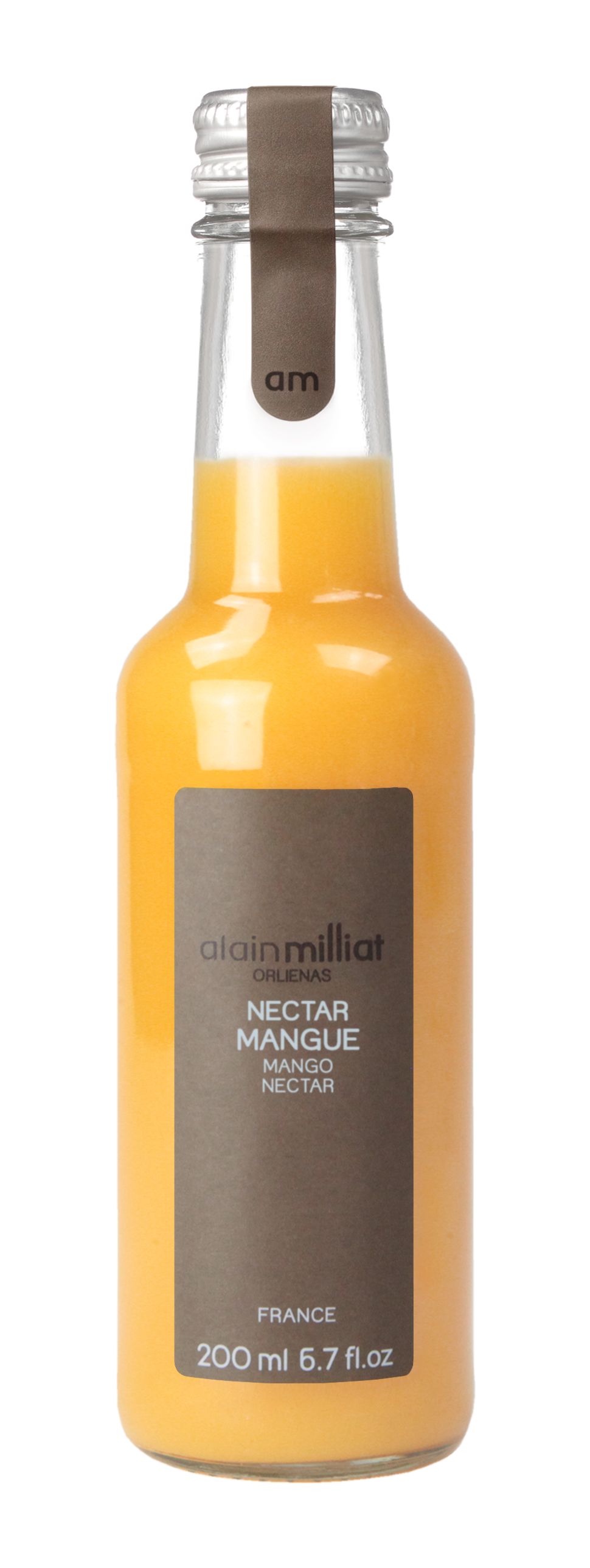 Nectar Mangue, Alain Milliat (20 cl)