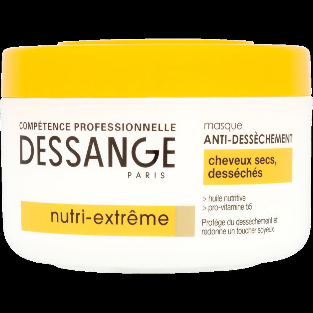 Masque Nutri Extrême, Dessange (250 ml)