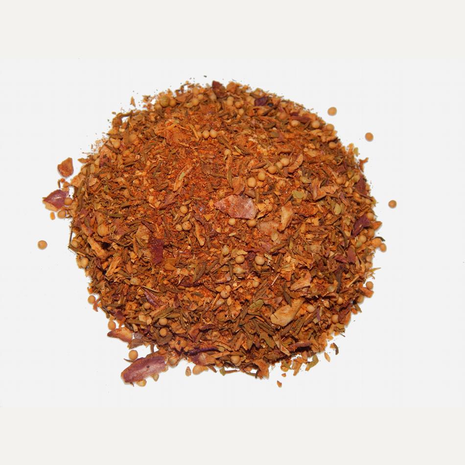 Mélange cajun, Le Comptoir Colonial (45 g)