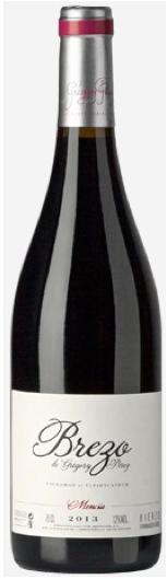 Bodega Mengoba, Brezo Tinto 2014 (vin espagnol, 75 cl)