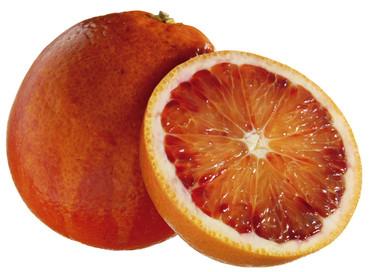 Orange sanguine BIO