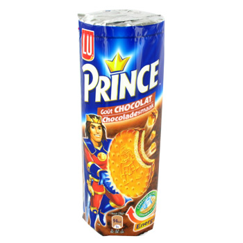 Biscuit Prince au Chocolat (300 g)