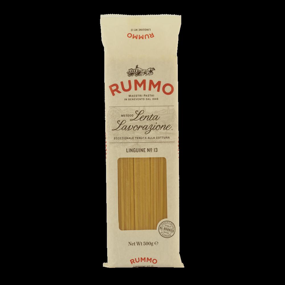 Pâtes linguine n°13, Rummo (500 g)